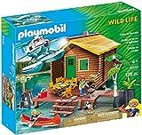 Playmobil - La Cabane du Lac (9320)