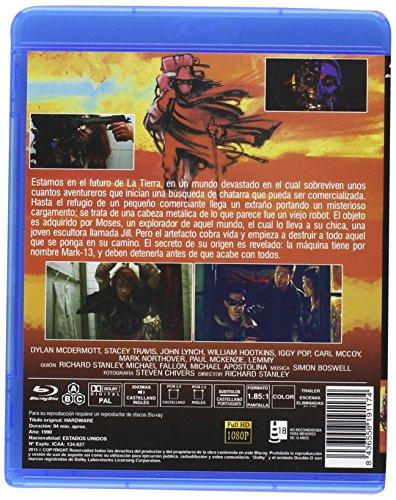 M.A.R.K. 13 - Hardware (Hardware, Spanien Import, siehe Details für Sprachen) - 2