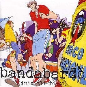 Bandabardo - Iniziali Bì - Bì