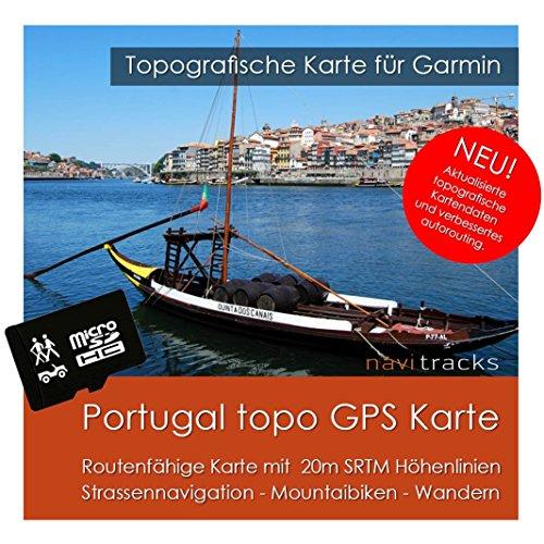 portogallo-garmin-mappa-topo-4-gb-microsd-topografico-gps-freizeitkarte-per-escursioni-in-bici-escur