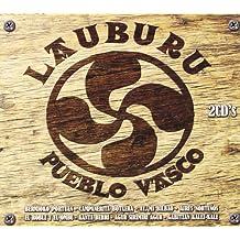 Lauburu pueblo Vasco (2 cd's)