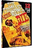 10,000 More Ways to Die - Spaghetti Western Film [DVD] [2012] [Region 1] [US Import] [NTSC]