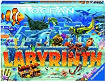 Ravensburger - Ocean Labyrinth (26652 4)