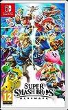 Super Smash Bros Ultimate : jeu Nintendo Switch  