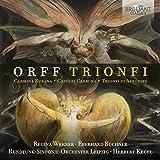 Orff, Carl : Trionfi