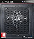 Skyrim Legendary Edition Ps3 Fr
