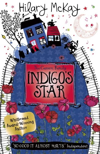 Indigo's Star: Book 2 (Casson Family) (English Edition) -