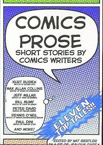 comics-prose