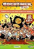 Les Rugbymen - Le quiz : Préparez-vous au test-match cérébral des Rugbymen !