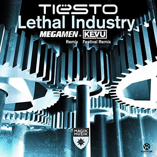 Lethal Industry (MegaMen Remix...