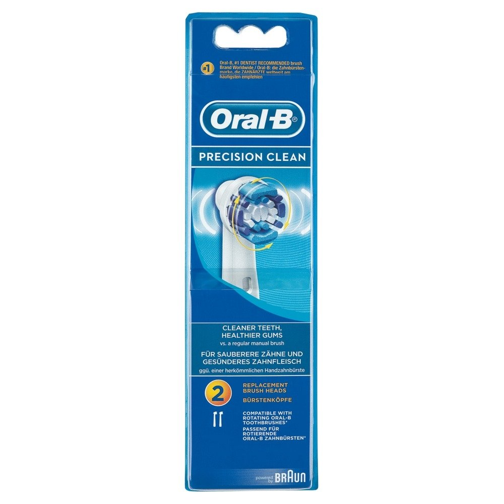 other oral care genuine braun oral b eb20 2 precision. Black Bedroom Furniture Sets. Home Design Ideas