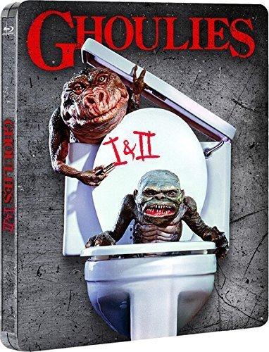 Bild von Ghoulies/Ghoulies 2: Limited Edition Steelbook [Blu-ray] [UK Import]