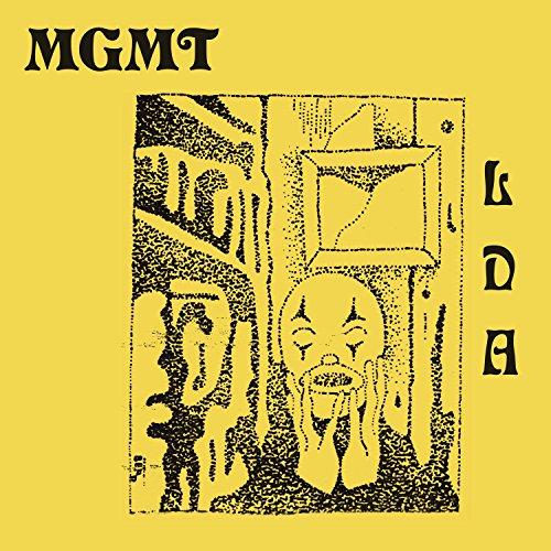 Little Dark Age [Vinyl LP]