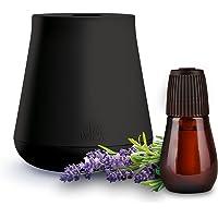 Air Wick Diffuseur d'Huiles Essentielles Essential Mist + 1 Recharge Parfum Lavande 20 ml