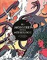 Les Monstres de la mythologie par Martin