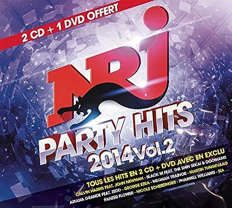 Nrj Party Hits 2014, Vol. 2