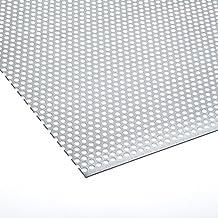 Stahl Lochblech 2,0mm Qg10-15 Lochgitter Lochplatte Individuell nach Maß Günstig