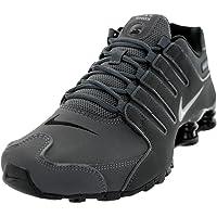Nike Shox NZ, Scarpe da Ginnastica Uomo, 37.5 EU