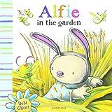 Alfie in the Garden by Debi Gliori (2015-03-12)