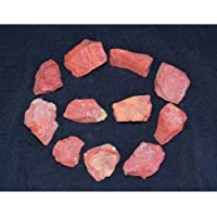 Roter Jaspis grobem Roh Edelstein Kristall Brocken x 10 Teile preisvergleich bei billige-tabletten.eu