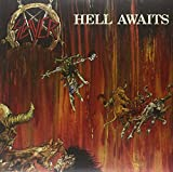 Slayer: Hell Awaits [Vinyl LP] (Vinyl)