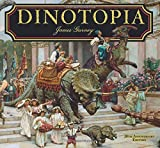 Dinotopia: A Land Apart from Time (Calla Editions)