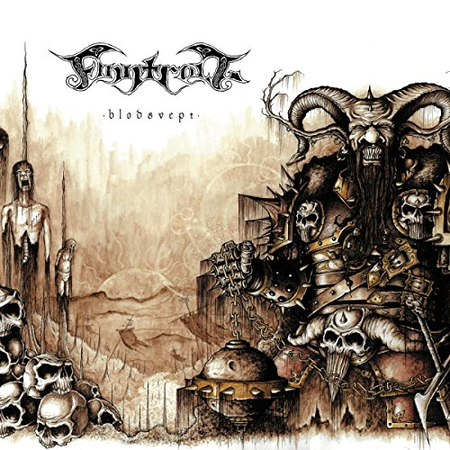 Finntroll: Blodsvept (Audio CD)