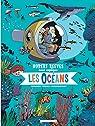 Hubert Reeves nous explique, tome 3 : Les Océans par Reeves