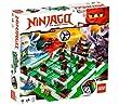 Lego Games - 3856 - Jeu de Soci�t� - Ninjago