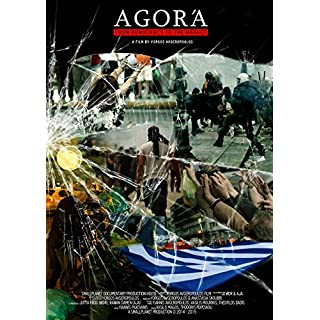 AGORÁ - From Democracy to the Market