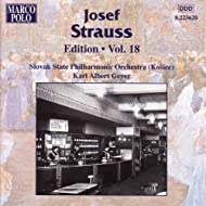 Strauss, Josef: Edition - Vol. 18