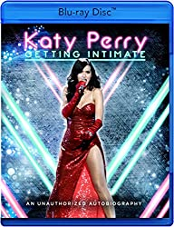 Katy Perry: Getting Intimate [Blu-ray]