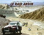 Le raid andin : T�les ondul�es