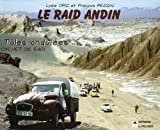 Le raid andin : Tôles ondulées