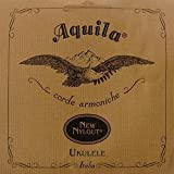 Aquila 31U Ukulele Strings CONCERT Fifths Tuning - Best Reviews Guide