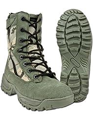 Mil-Tec - bota militar hombre