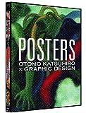 Posters Otomo Katsuhiro X Graphic Design