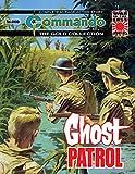 Commando #4999: Ghost Patrol