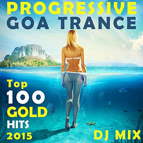 Daybreak (Progressive Goa DJ Mix Edit)