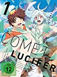 Comet Lucifer, Episode 01-06
