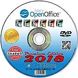 OpenOffice 2018 Premium Edition