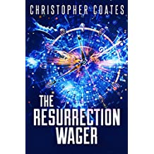 The Resurrection Wager (English Edition)
