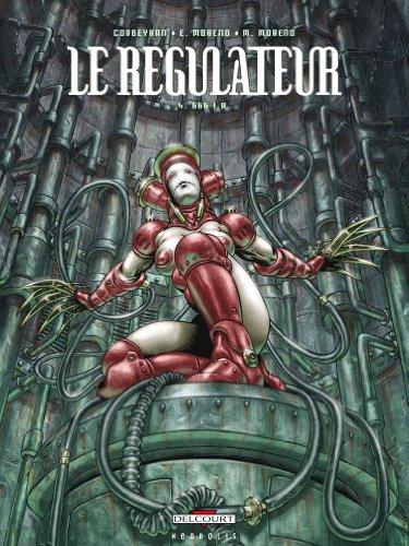 Le Régulateur (4) : 666 I.A.