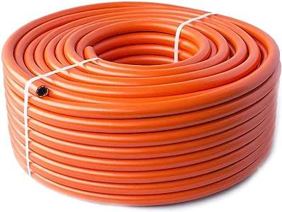 8mm I//D tubo a gas gpl propano//butano