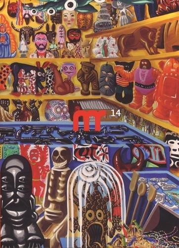 Plus jamais seul : Herv Di Rosa et les arts modestes