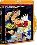 Dragon Ball Z. Tv Special 1:Batalla Final Solitaria + Tv Special 2: ¡Resistencia Hasta La Desesperación!
