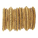 Jubilant Fashions Gold Plated Wedding Br...