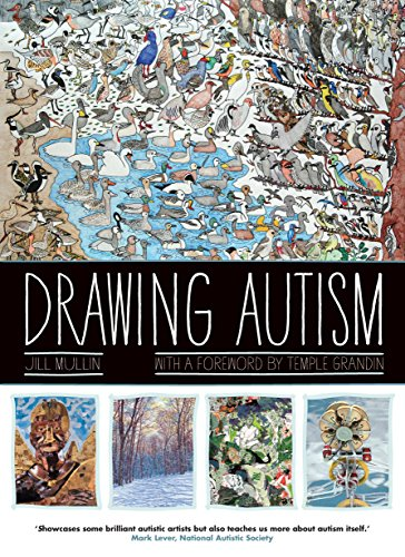 drawing-autism