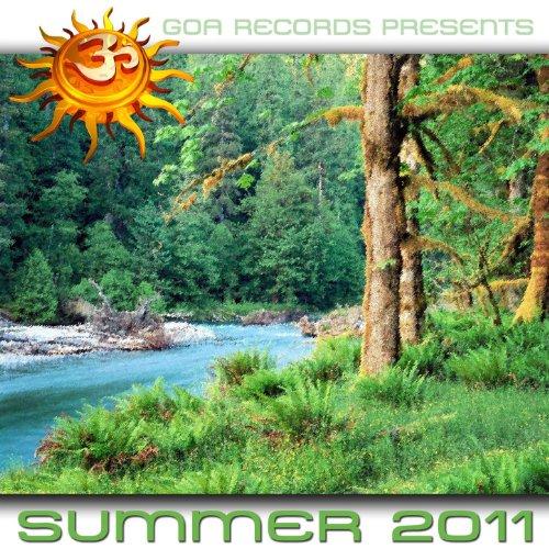 Goa Records Summer 2011 EP