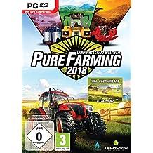 Pure Farming 2018 - Landwirtschaft weltweit - D1 Edition [PC]